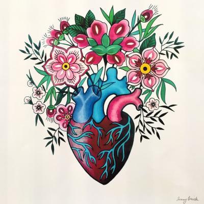 Le Désordre amoureux - Sunny Buick