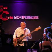 Jowana & David au Jazz Café Montparnasse