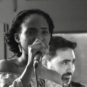 Jowana & David à L'Eurydice