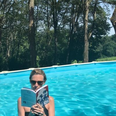 La Saisonneraie - Swimming Pool