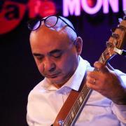 Laurent Guez au Jazz Café Montparnasse