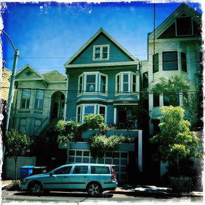 Chansons cachees la maison bleue 1