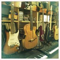 Complice music studio 3