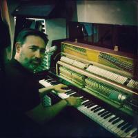 David chez complice music
