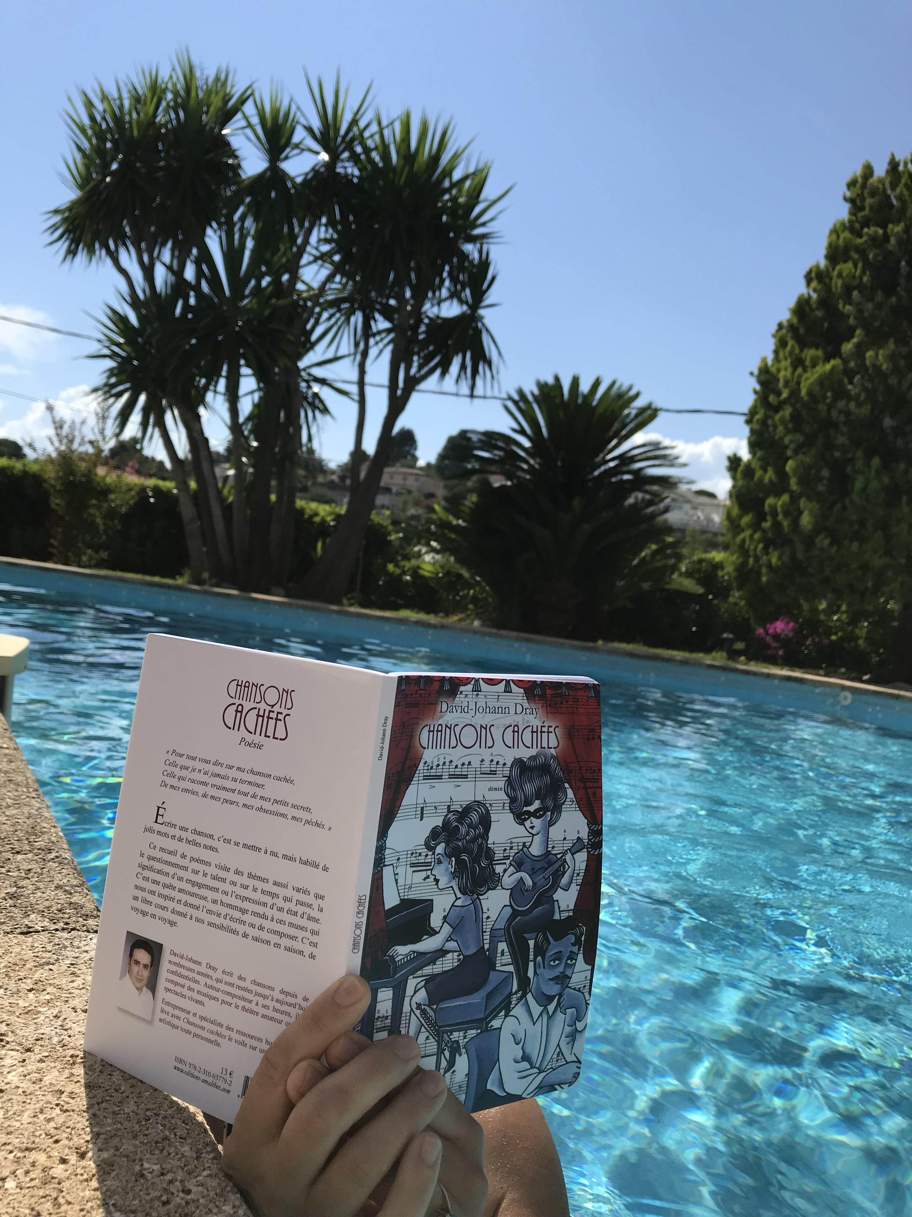 Le Catalpa - Swimming Pool