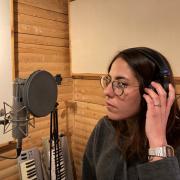 Fanny - Studio session