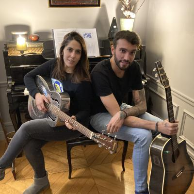 Fanny & Antoine