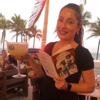 Margarita & Chansons cachées à Las Olas - Fort Lauderdale