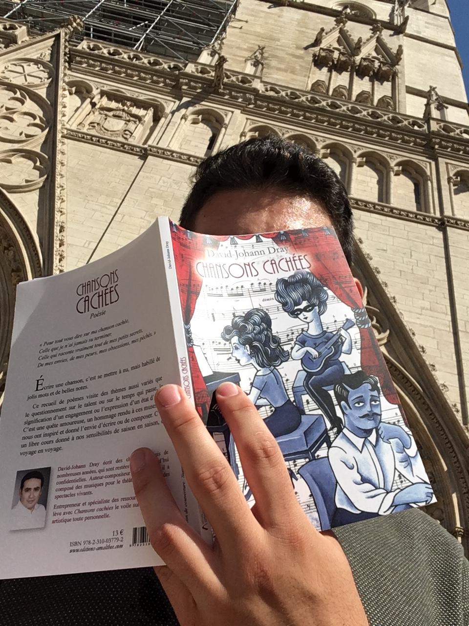 Un étudiant à Lyon ...