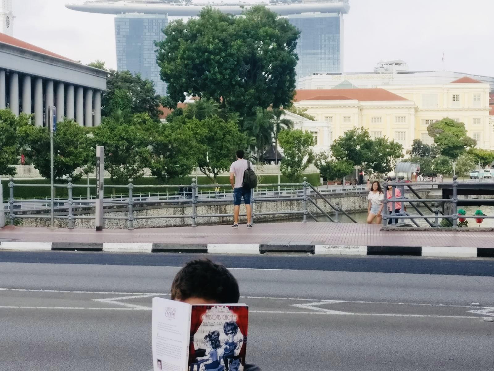 Good Morning Singapore !
