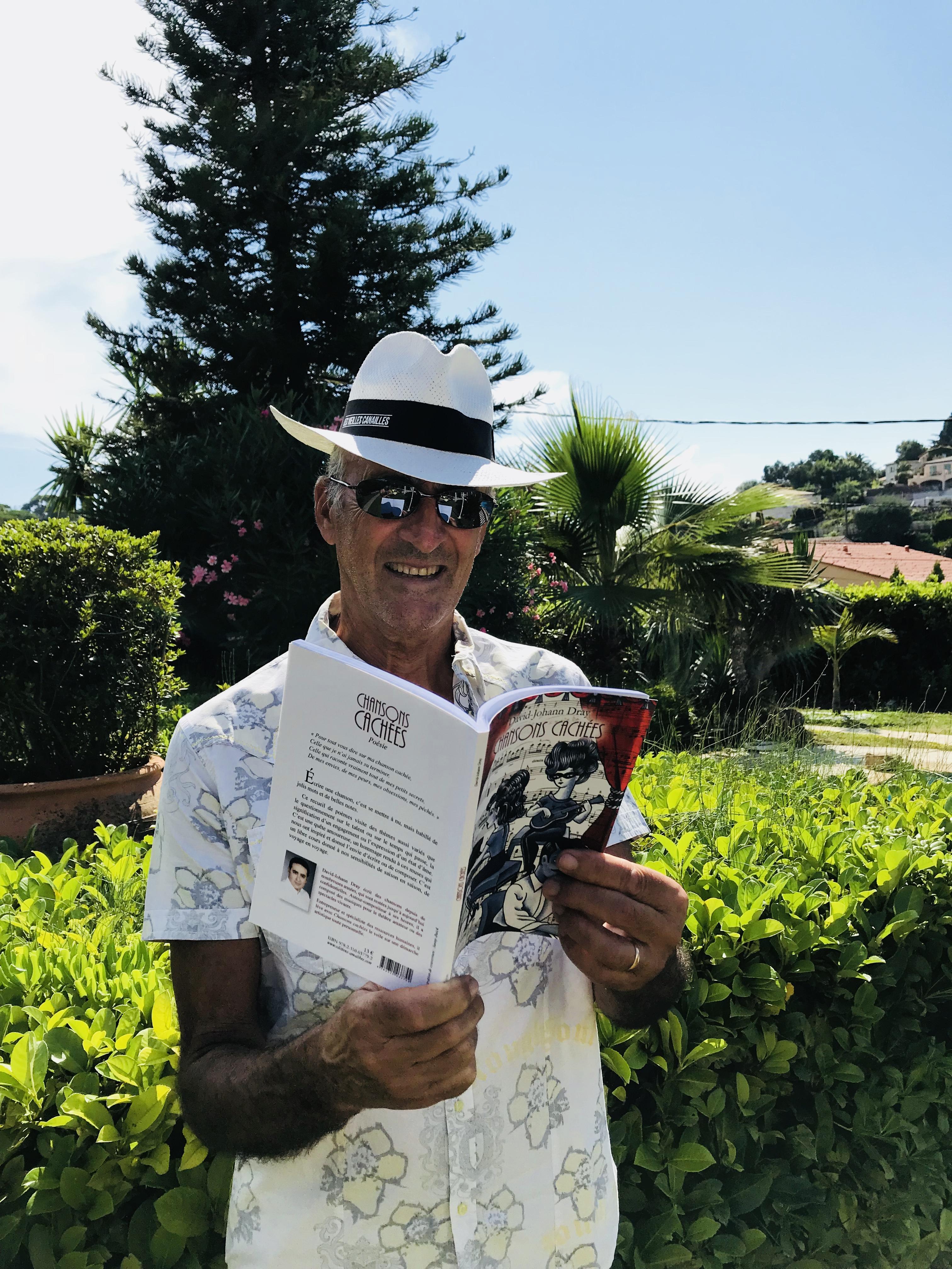 De la poésie pour une Vieille Canaille à Super Cannes ...