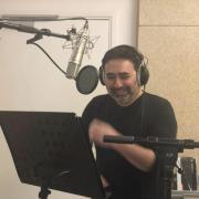David chant 2