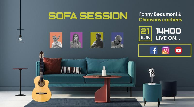 Invitation sofa session
