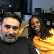 Jowana david au studio