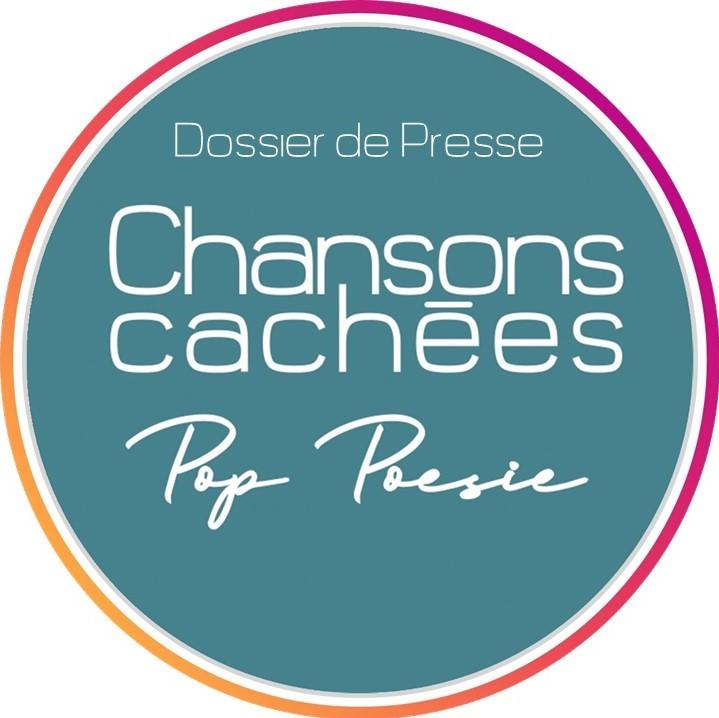 Logo dp chansons cachees rond